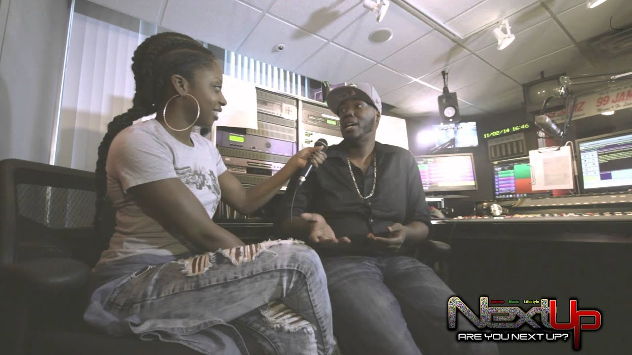 99 Jamz Toine The Don Exclusive Interview