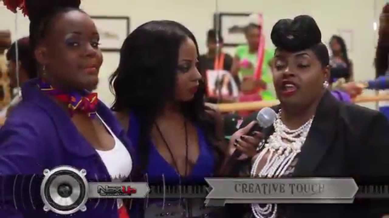 The 4th Annual Got Talent Hair Show