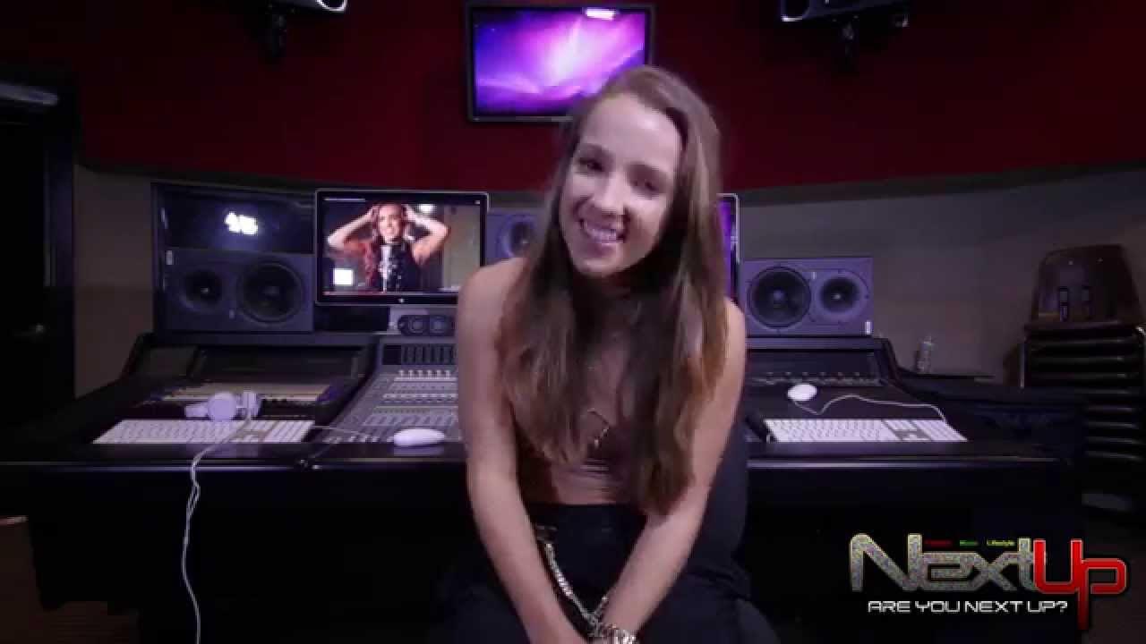 Exclusive Interview With Pop Artist Margeaux Jordan