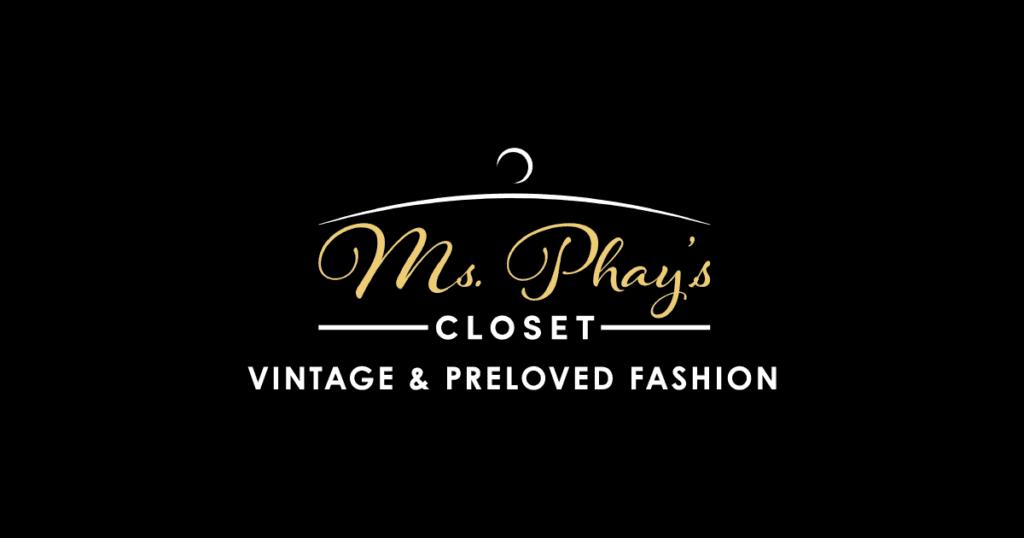 Ms. Phay's Closet
