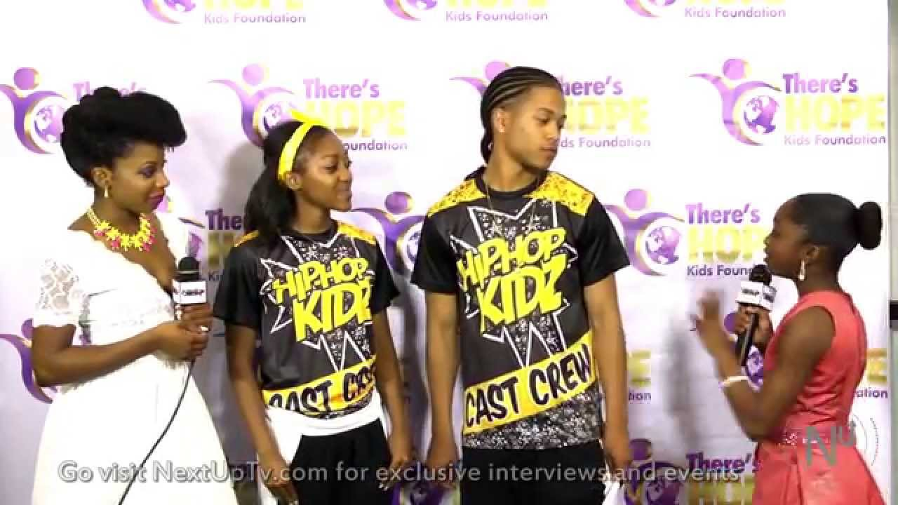 There's Hope Kids Fashion Show